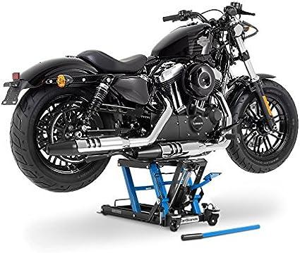 Elevador Tijera Moto L para Suzuki Intruder VL 250 LC Hidraulico nr-BU: Amazon.es: Coche y moto