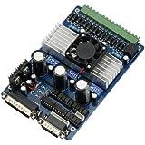 SainSmart 3 Axis TB6560 CNC Stepper Motor Driver Controller Board