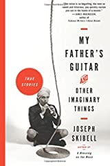 My Father's Guitar and Other Imaginary Things Paperback