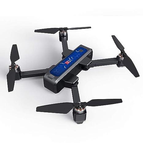 Dron FPV con cámara HD de 2 K B4W 5G WIFI RC Quadcopter un botón de