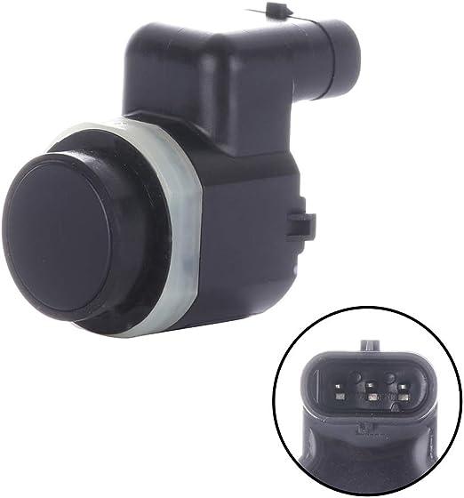 QUALINSIST 2 Pieces Parking Distance Control PDC Parking Aid Sensor Fit For B-MW M3 X1 Z4 M-ini Cooper