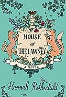 House of Trelawney: A novel