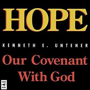 Hope Audiobook