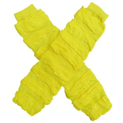Yellow Babylegs - 6