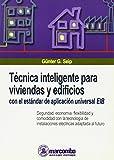 img - for Tecnica Inteligente Para Viviendas y Edificios (Spanish Edition) book / textbook / text book