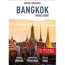 Insight Guides Pocket Bangkok
