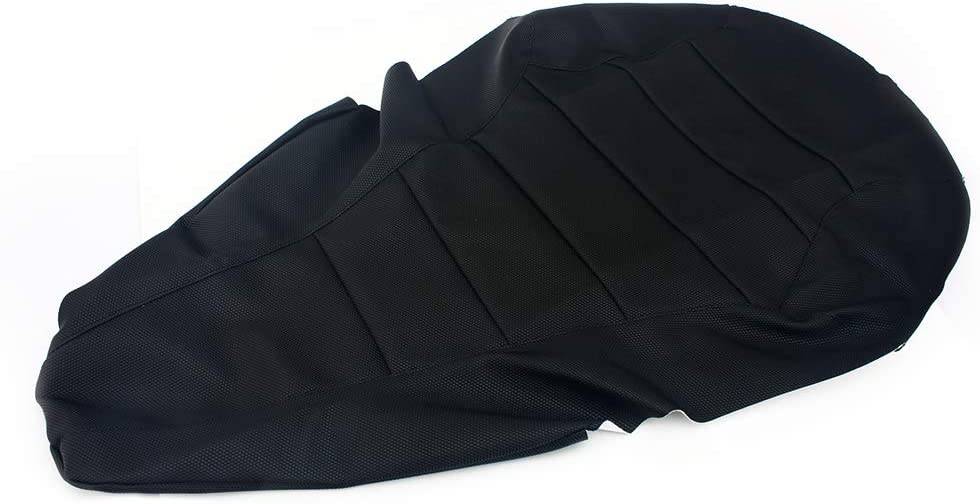 TARAZON ATV Seat Cover Gripper Seat Cover for Suzuki Quadracer 450 LTR450 LT-R 450 2006 2007 2008 2009 2010 2011