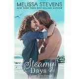 Steamy Days: A Pelican Lake Novella (Pelican Lake Series Book 1)