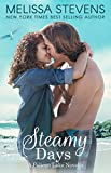 Steamy Days: A Pelican Lake Novella (Pelican Lake Series Book 1)