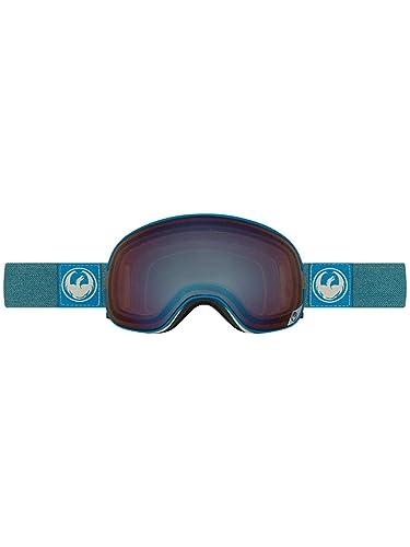 Dragon 28631 664 Hone Blue Optimized Flash Blue X2 Visor Goggles Lens Category