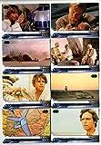 #2: Star Wars Jedi Legacy Base Set 110 Cards Topps 2013
