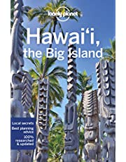 Lonely Planet Hawaii the Big Island 5th Ed.