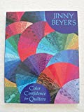 Jinny Beyer's Color Confidence for Quilter's, Jinny Beyer, 0913327395