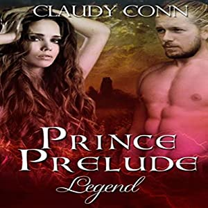 Prince Prelude: Legend Audiobook