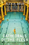 Cathedrals of the Flesh: My Search for the Perfect Bath by Alexia Brue front cover