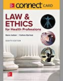Connect Access Card for Law & Ethics for Health Professions