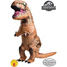 Rubie's T-Rex Jurassic World Disfraces inflables universales
