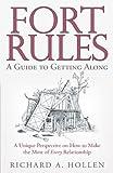 Fort Rules, Richard A. Hollen, 1440126607