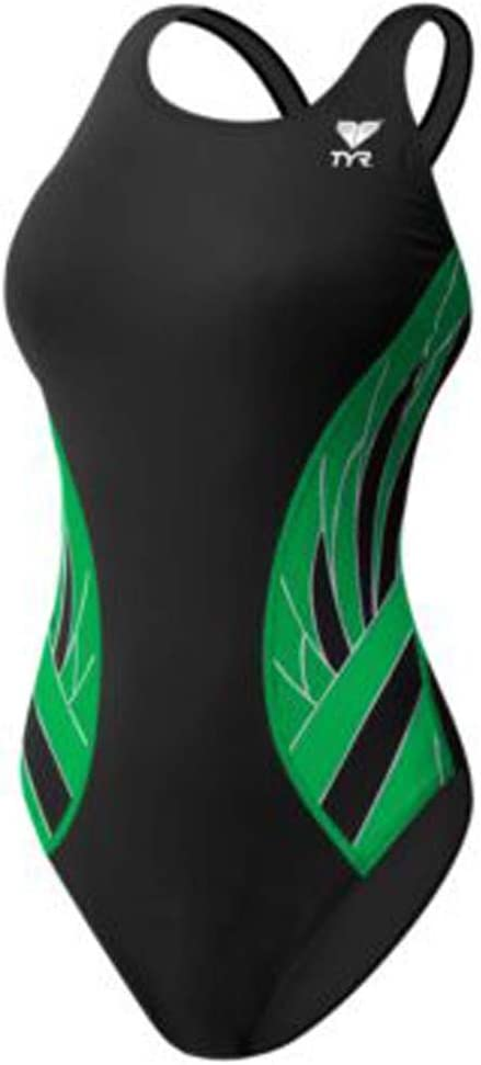 TYR Youth Phoenix Splice Maxfit Swimsuit