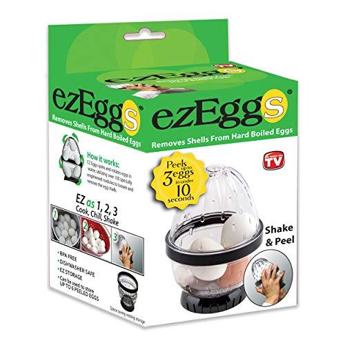 EZ EGGS Hard Boiled