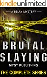 Mystery: Brutal Slayings - Collection...
