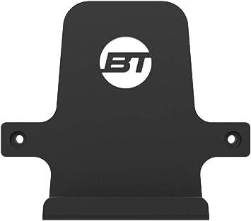 BT BODYTONE - BK - Soporte de Tablet/móvil para Bicicleta Spinning ...