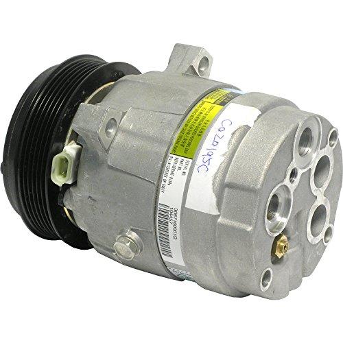 UAC CO 20195C A/C Compressor