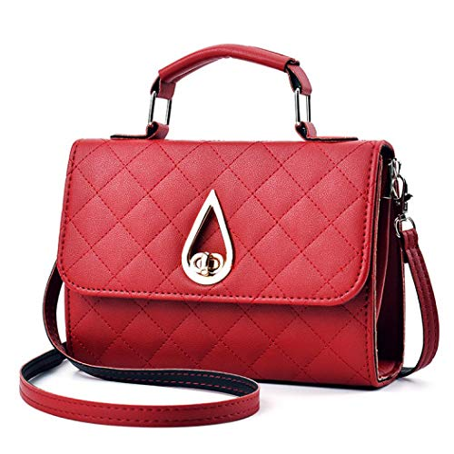 Coocle Rouge Sac fille Sac fille Rouge Sac Coocle Coocle BwqnUxqa