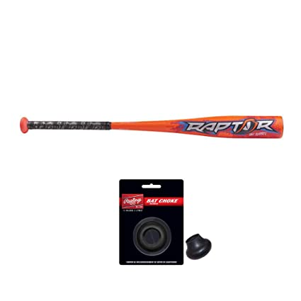 Amazon com : Rawlings Raptor Youth USA Baseball Bat Bat