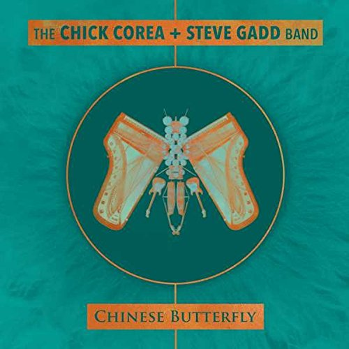 - Chinese Butterfly [2 CD]
