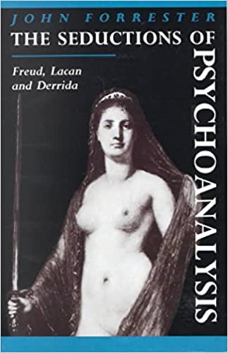 Lire et télécharger des ebooks gratuitement [The Seductions of Psychoanalysis: Freud, Lacan and Derrida] (By: John Forrester) [published: October, 1991] en français B0178N8IQ4