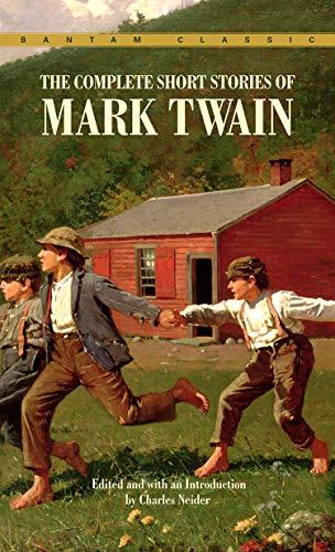 Complete Short Stories of Mark Twain (Bantam Classics) (Mark Complete Twain Short Stories)