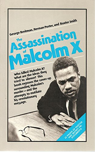 The Assassination of Malcolm X-