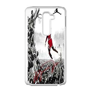 Air Jordan23 Phone Case for LG G2