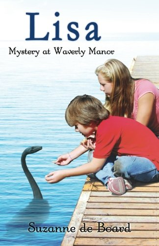 Read Online Lisa - Mystery at Waverly Manor ebook