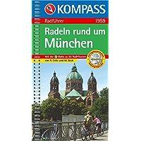 Radeln rund um München: Mit der S-Bahn zu 50 Radltouren