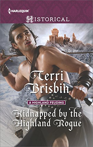 Download PDF Kidnapped by the Highland Rogue