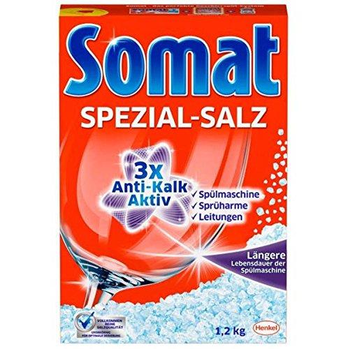 somat dishwasher salt - 2