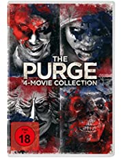 The Purge - 4-Movie-Collection