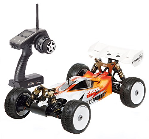 Serpent Electric 811 Cobra 8th Scale Off-road Buggy ()