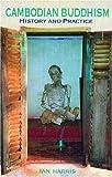 Cambodian Buddhism, Ian Harris, 0824832981