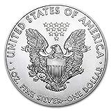 2020 American Silver Eagle $1 Brilliant