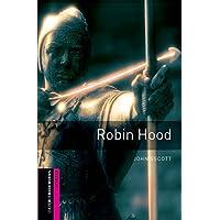 Robin Hood. Oxford bookworms library. Livello starter
