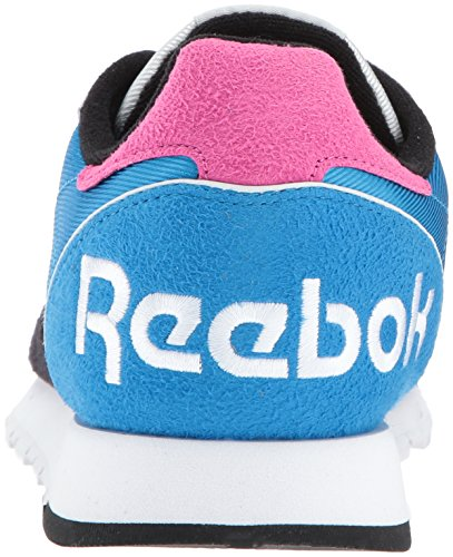CL Black Blue Pink Brilliant Sneaker WB Leather Reebok Men Grey White Skull Fashion Risk 5qwRxngY