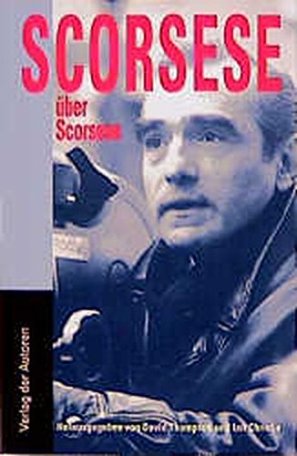 Scorsese über Scorsese  Filmbibliothek