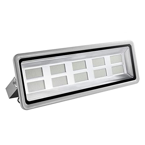 CSHITO 1000W LED Flood Lights Outdoor, Daylight White, Waterproof IP65  80000LM Wall Washer Light - CSHITO 1000W LED Flood Lights Outdoor, Daylight White, Waterproof