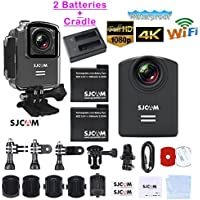 Genuine SJCAM M20 2.5K Photo Gyro Video Camcorder Resolution Mini Action Helmet Wifi Camera Waterproof 2160PHD Sport DV Riding Recorder