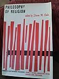 Philosophy of Religion, Steven M. Cahn, 0060411430