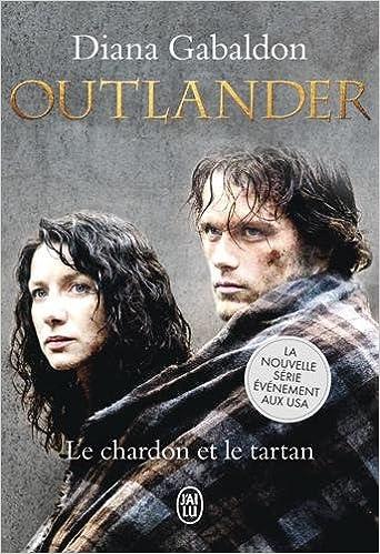 """Résultat de recherche d'images pour """"outlander livre tome 1"""""""