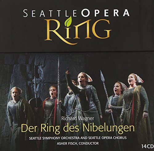 wagner seattle ring - 2